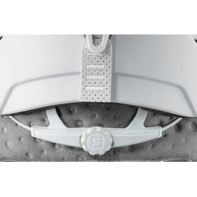 Salomon Quest Access Helmet Dam white